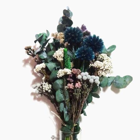 Adèle - Bouquet fleurs stabilisées