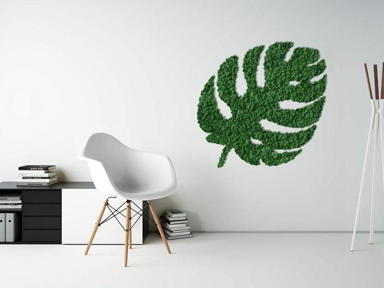 Original Moss : Déco & Mur Végétal