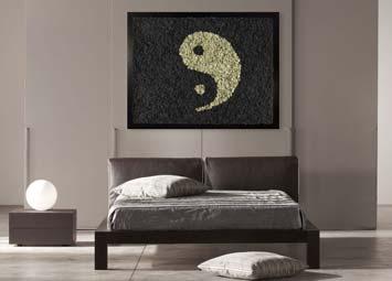 tableau v g tal d 39 int rieur en lichen scandinave stabilis original moss. Black Bedroom Furniture Sets. Home Design Ideas